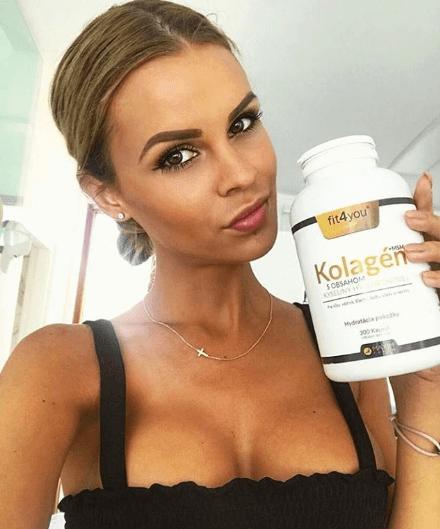 ZUZANA NEMEC KOLLÁROVÁ | Modelka